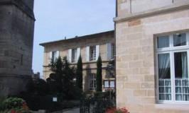 Hostellerie de Plaisance (St. Emilion, France)
