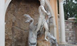 L'Originale Alfredo di Roma Ristorante (Orlando, Florida)