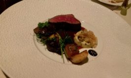 Australia Kobe Style Beef