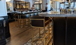 Vermillion Room – Fairmont Banff Springs Hotel