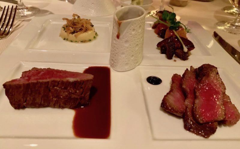 Miyazaki Japanese Beef