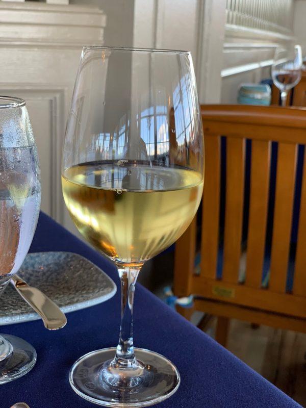 Mer de Soleil Chardonnay