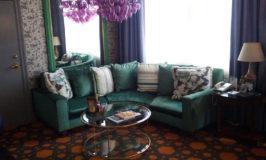 Kimpton Hotel Monaco: Chic and Quirky (Portland, Oregon)