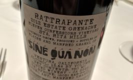 A Stellar Sine Qua Non and a Fine Meal at the Post Hotel – Lake Louise, Alberta