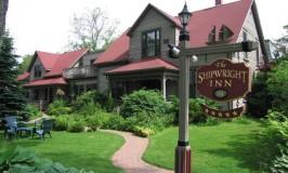 Shipwright Inn (Charlottetown, PEI)