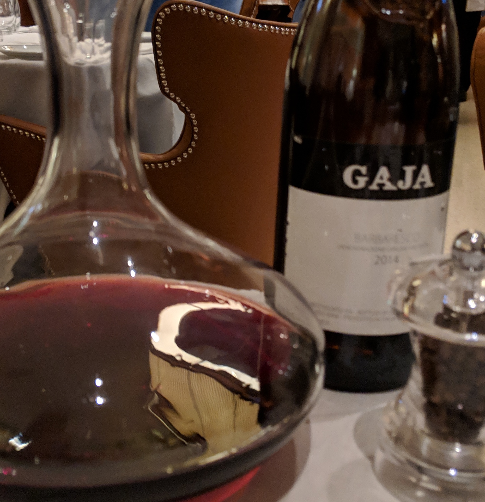 2014 Gaja Barbaresco