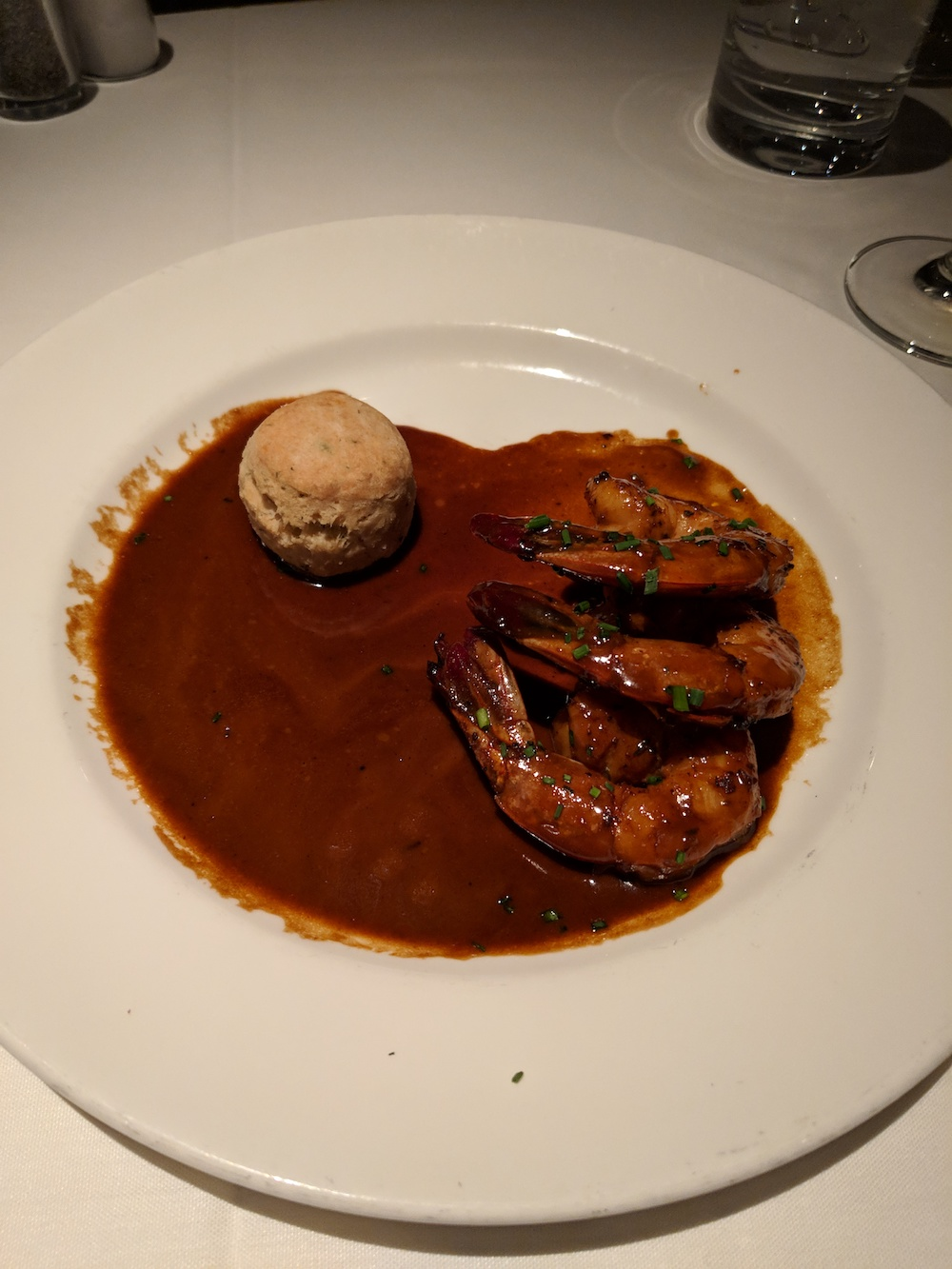 Emeril's New Orleans Barbecue Shrimp