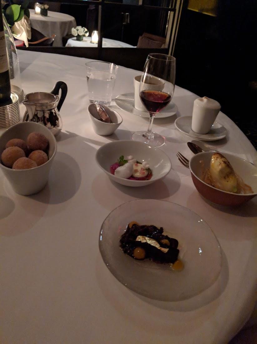 Dessert heaven continues