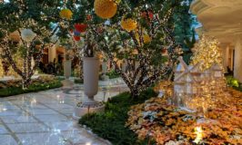 Review of Wynn Las Vegas Hotel and Resort – Las Vegas, Nevada