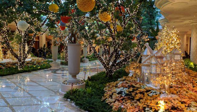 Review of Wynn Las Vegas Hotel and Resort – Las Vegas, Nevada